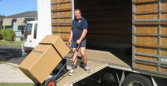 Award Winning Removal Services in Carlingford